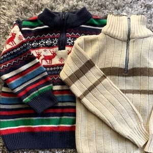 🔔 Bundle 2 x 15  Cute Sweaters